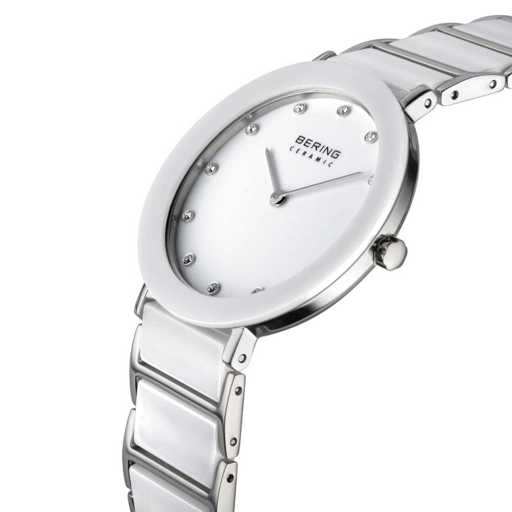 11435 754 Bering Watch For Ladies Francis Amp Gaye Jewellers