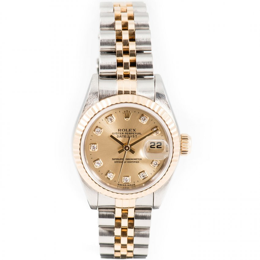 Used Rolex Watches Uk