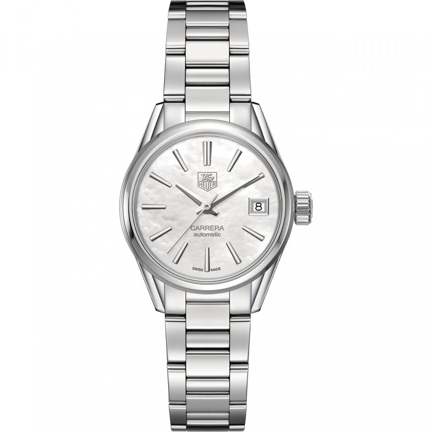 ladies tag carrera automatic watch уже