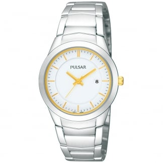 Ladies Classic Date Display Watch