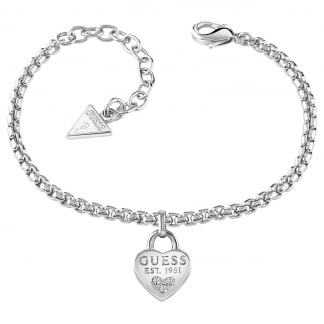Ladies Crystal Set 'All About Shine' Bracelet