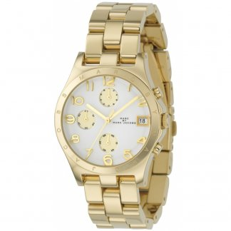 Ladies Beautiful Designer Henry Chronograph Watch MBM3039