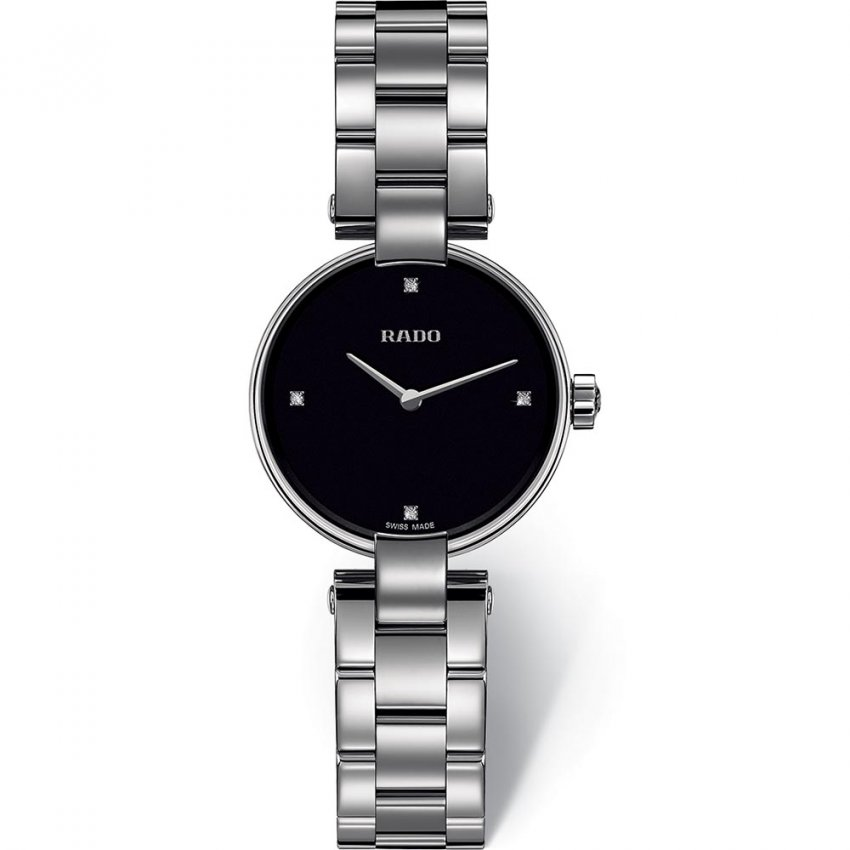 RADO Ladies Coupole Jubile Diamond Set Watch R22854703