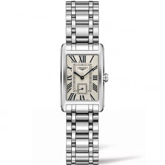 Ladies DolceVita 20.5MM Roman Numeral Dial Watch