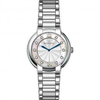 Ladies 1974 Gorgeous Diamond Set Watch DLB00060/D/01