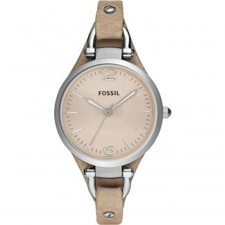 Ladies Georgia Watch