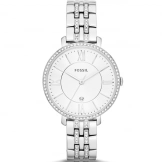 Ladies Jacqueline Date Display Watch