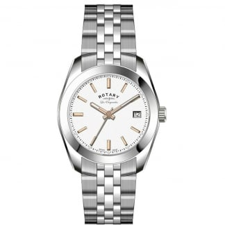 Ladies Les Originales Date Display Watch