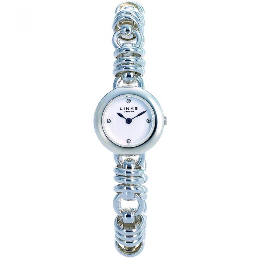 Links of London Ladies Sweetie Bracelet Watch 6010.0444
