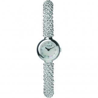 Ladies Medium Effervescence SS Watch
