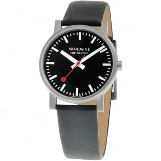 Ladies Quartz Evo 35mm Watch A658.30300.14SBB