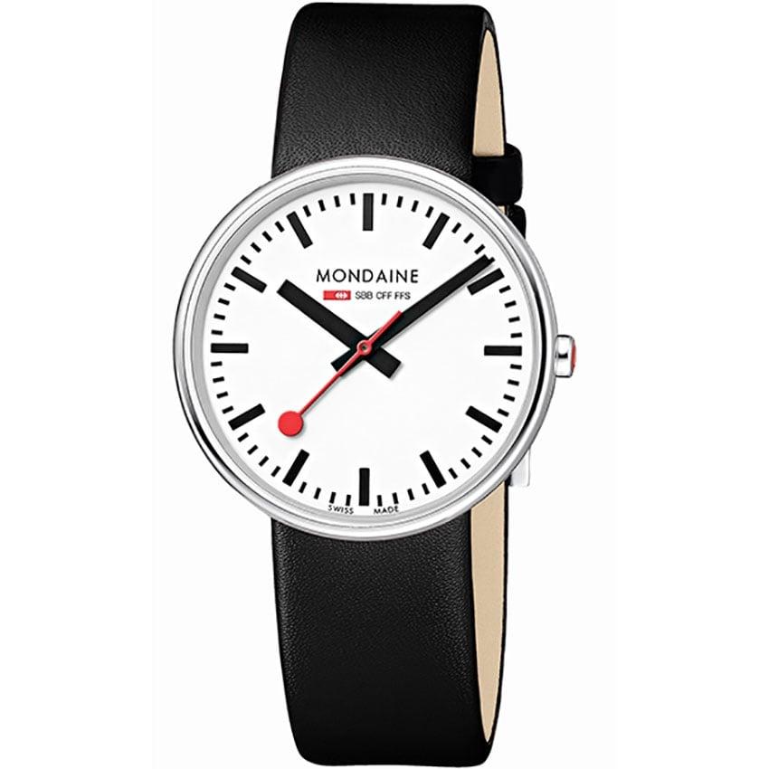 Mondaine Ladies Mini Giant Watch A763.30362.11SBB
