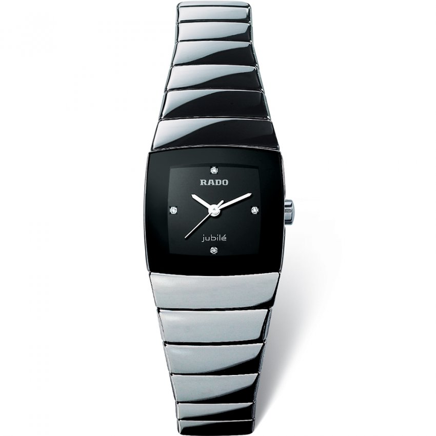 rado Rado introduced the redesigned ceramica in 2016 and then announced the automatic models in 2017the automatic versions are thicker to accommodate mechanical movements and have different dial designs than the quartz the new models sure look like an improvement on the outgoing collection and indeed more modern in design.