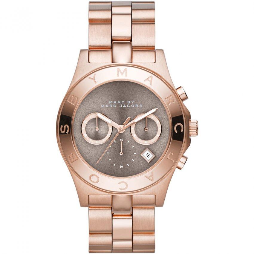Marc by Marc Jacobs Купить аналоговые часы, дизайнерские