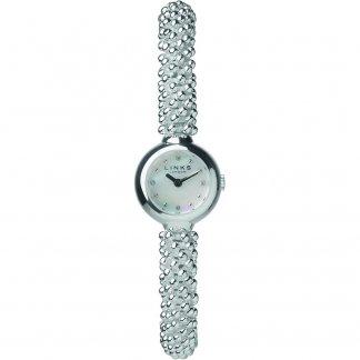 Ladies Medium Effervescence SS Watch 6010.0601