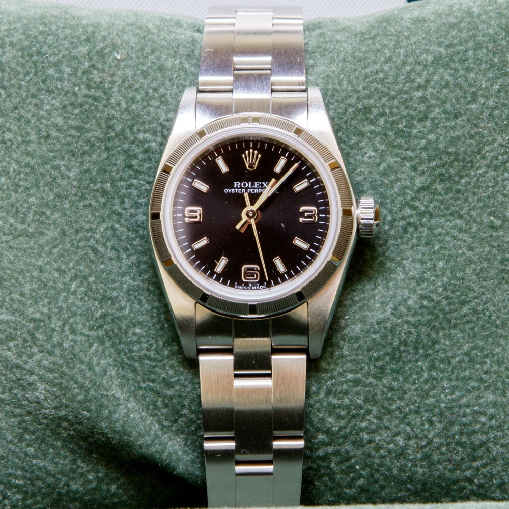 Home › Watches › Pre-Owned Watches › Pre-Owned Rolex › Pre ...