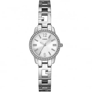 Ladies Stone Set Charming Watch