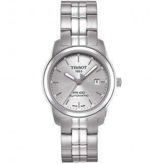 Ladies Swiss Automatic PR 100 Lady Watch T049.307.11.031.00
