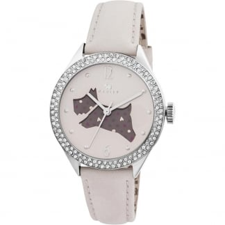 Ladies 'The Great Outdoors' Granite Strap Watch