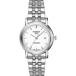 Ladies 'Jungfraubahn Special Edition' Carson Watch T95.1.183.91