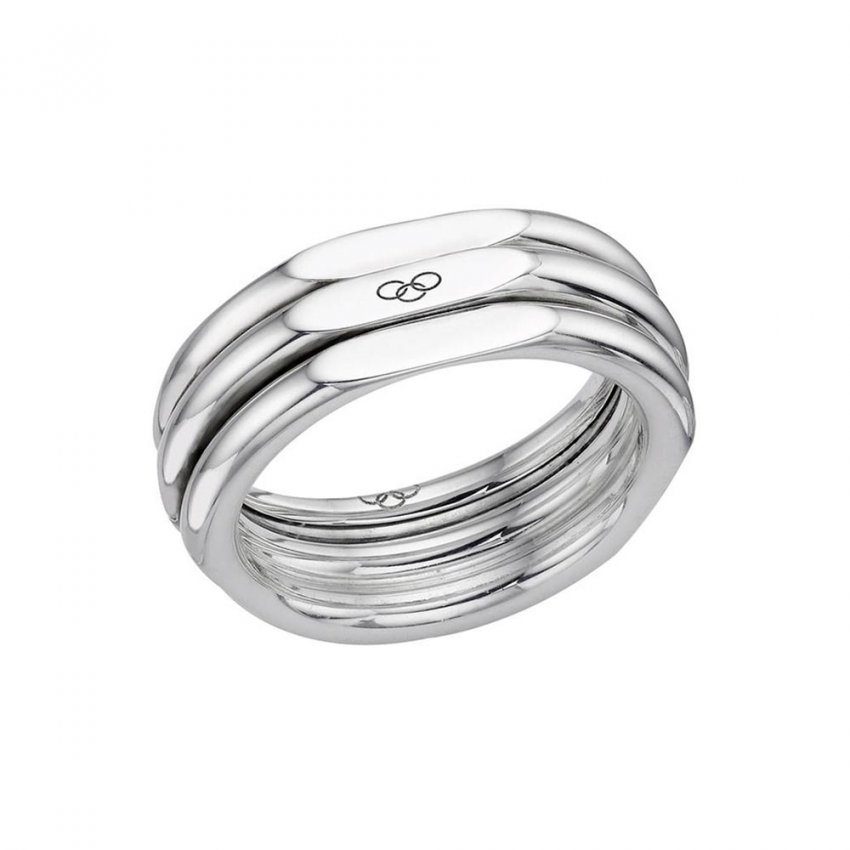 Links of London 20/20 Classic Ring