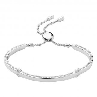 Silver Articulated Narrative Bracelet 5010.2912
