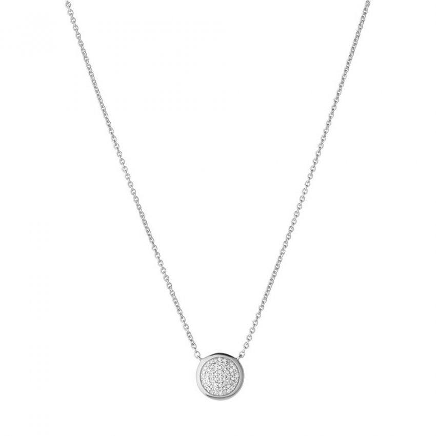 Links of London Diamond Essentials Silver Pendant 5020.2724