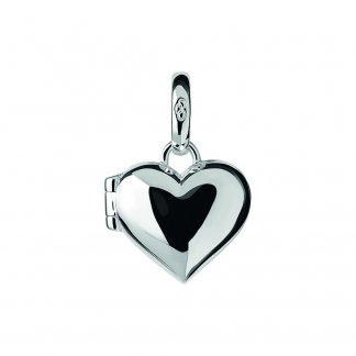 Heart Locket Charm 5030.2298