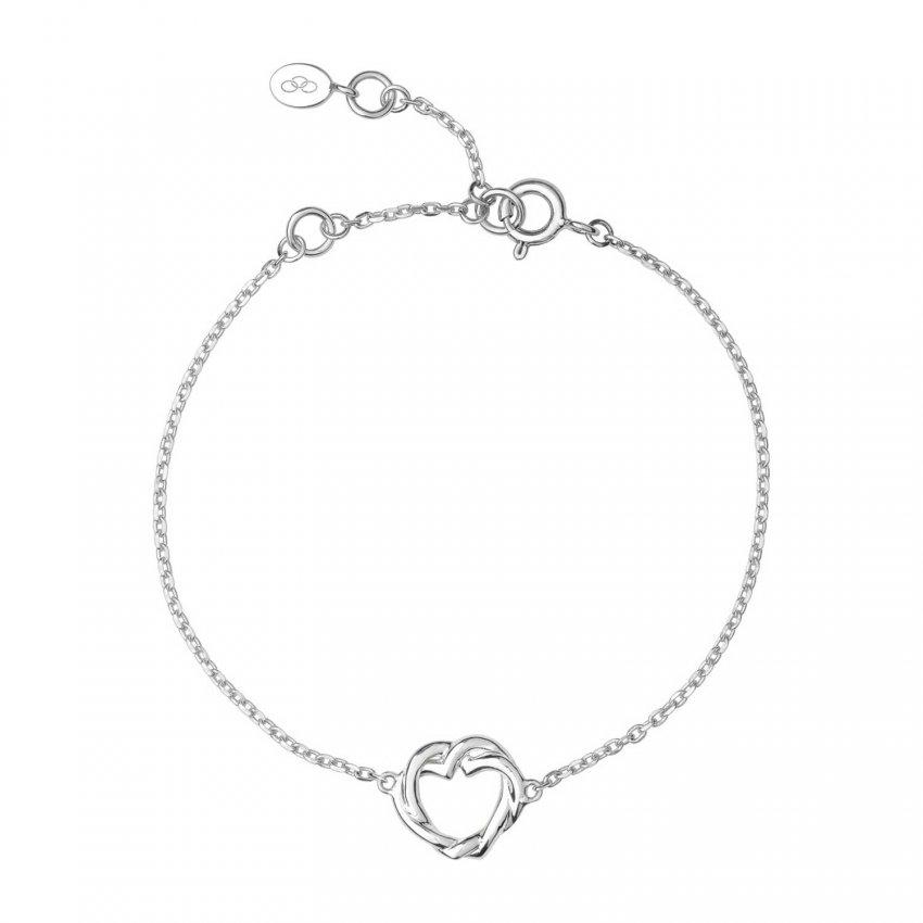 Links of London Kindred Soul Bracelet 15.5-19CM 5010.2826