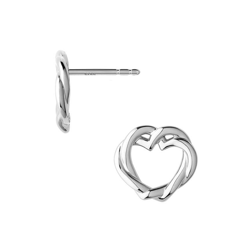 Links of London Kindred Soul Stud Earrings 5040.2654