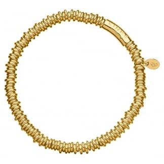 18ct Yellow Gold XS Sweetie Bracelet