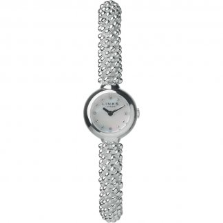 Ladies Small Effervescence SS Watch 6010.0600