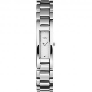 Ladies Selene Silver Bracelet Watch 6010.0166