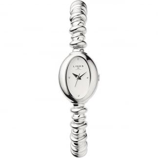 Ladies Sweetheart Stainless Steel Watch 6010.2148