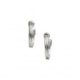 Ladies Zanzibar Small Hooped Earrings 5040.0793