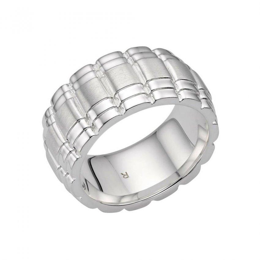 Links of London Men's Venture Ring - Size U 5245.0196