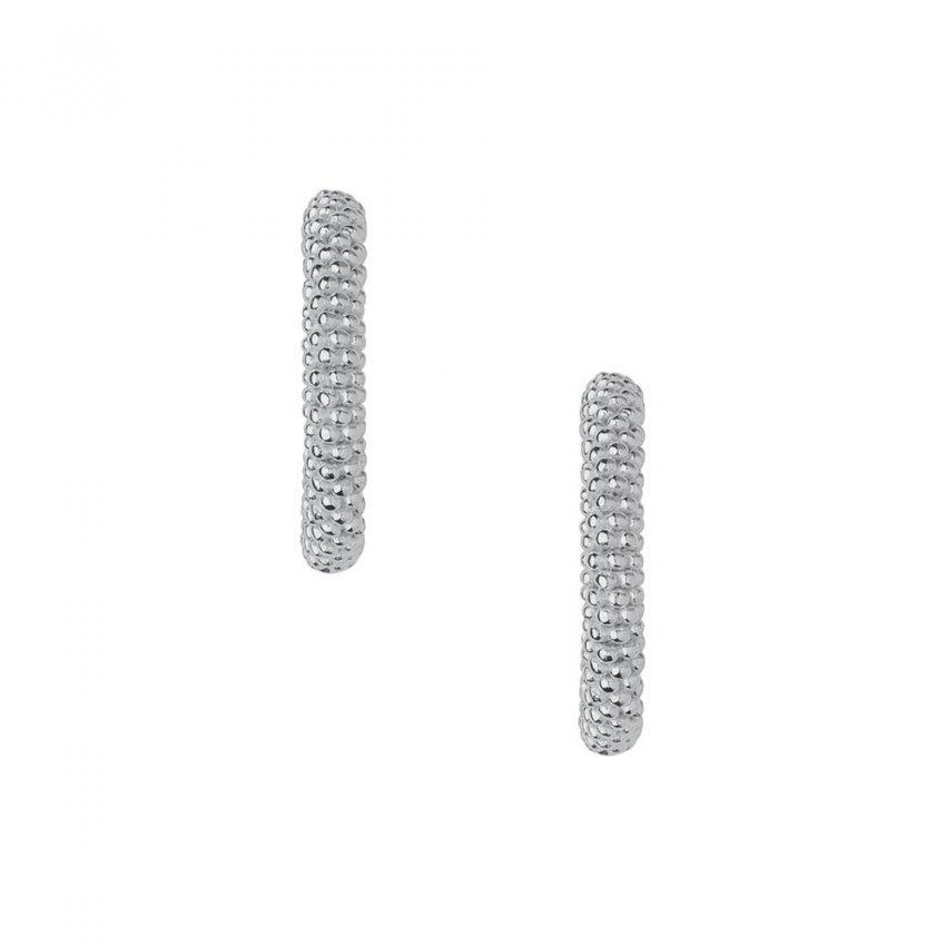 00241f04d Links of London 5040.1994 Hoop Earrings | Francis & Gaye Jewellers