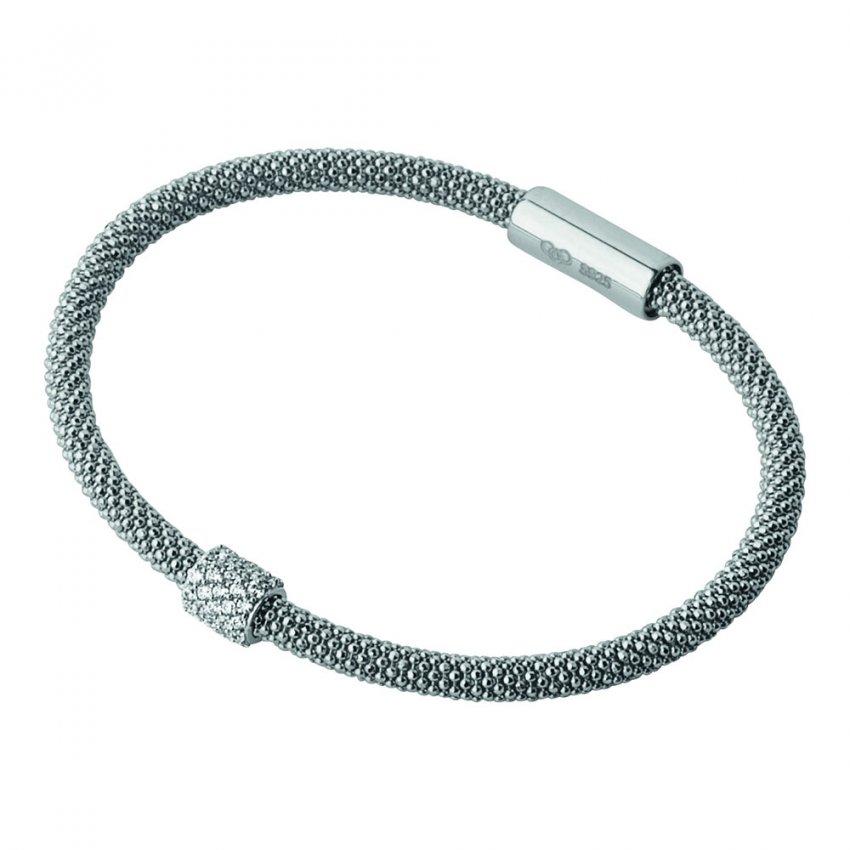 Links of London Silver Star Dust Bead Bracelet 5010.2498