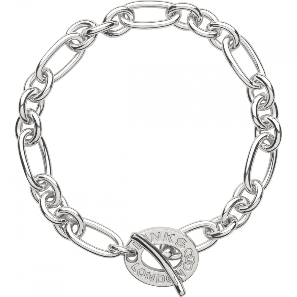 Links of London A first port of call for many ladies when searching for jewellery is Links of London. A brand which offers a diverse mix of pieces with a hint of British eccentricity, each design is carefully thought out to cater for the needs and likes of many individuals.