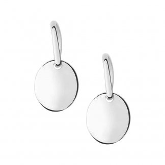 Sterling Silver Grace Earrings 5040.2466
