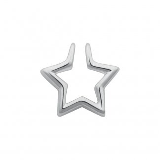 Sterling Silver Star Catcher