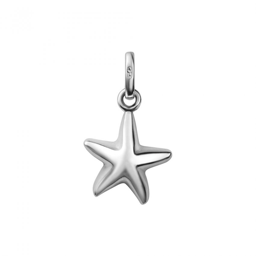 Links of London Sterling Silver Starfish Charm 5030.0264