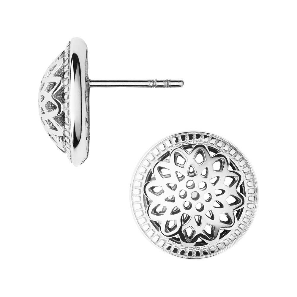 2948f065e Ladies Links of London 5040.2555 Stud Earrings - Official Stockist ...