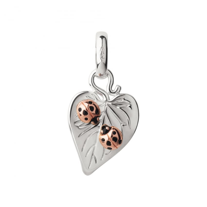 Links of London Valentine Love Bugs Charm 5030.2494