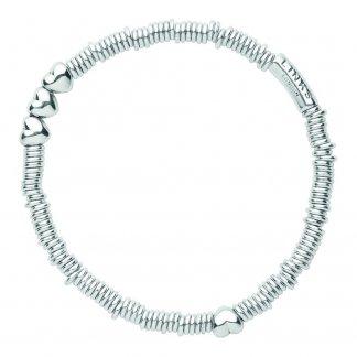 XS Sweetie Heart Sterling Silver Bracelet 5010.2125
