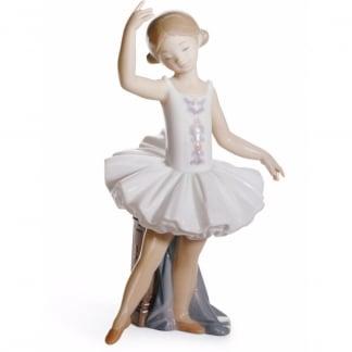 Little Ballerina II 010.08126