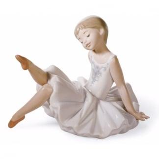 Little Ballerina III 010.08127