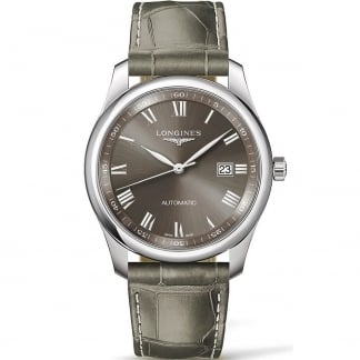 Gent's Master Collection 40mm Automatic Watch