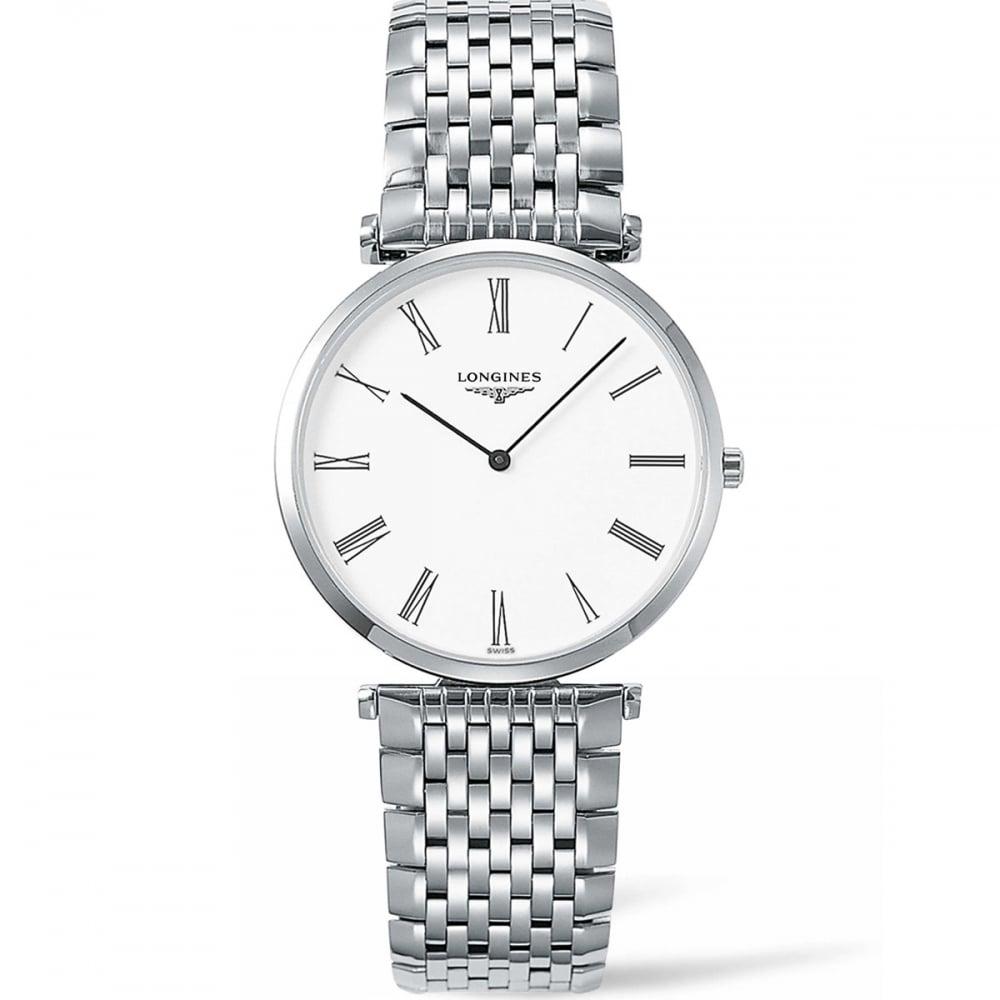 192f8a4913f Longines La Grande Classique Men's 36mm Quartz Watch Product Code: L4 .755.4.11.6