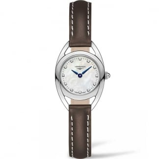 Ladies Diamond Equestrian Collection Watch